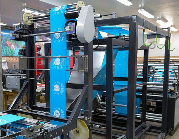 roll to roll printing