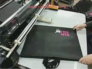 چاپ و تولید ساک دستی تبلیغاتی Tati