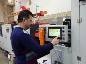 شاپینگ بگ در مشهد